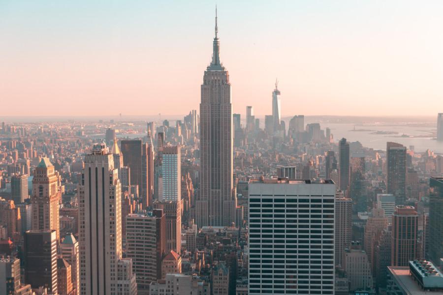 New York | Chic Words