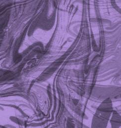 floating ink violet | Chic Words