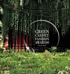 Chic Words | Green Carpet Fashion Awards