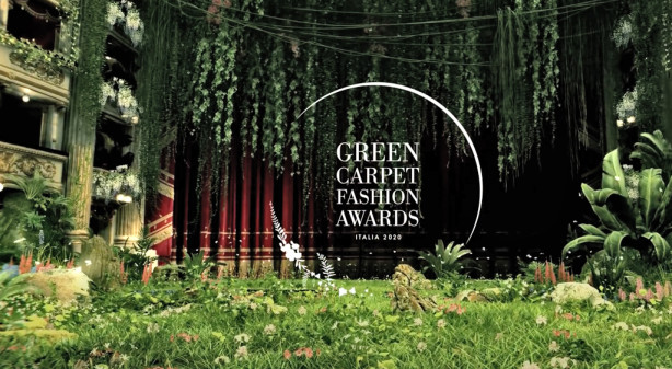 Chic Words | Green Carpet Fashion Awards