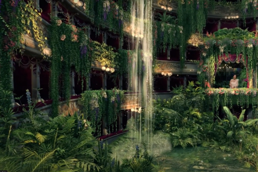 Chic Words | Green Carpet Fashion Awards - Teatro alla Scala
